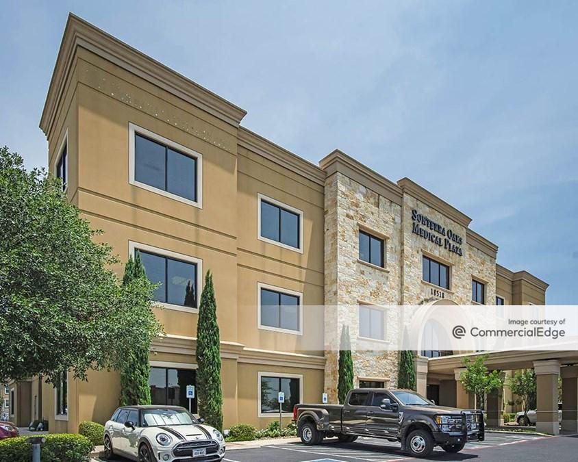 Sonterra Oaks Medical Plaza