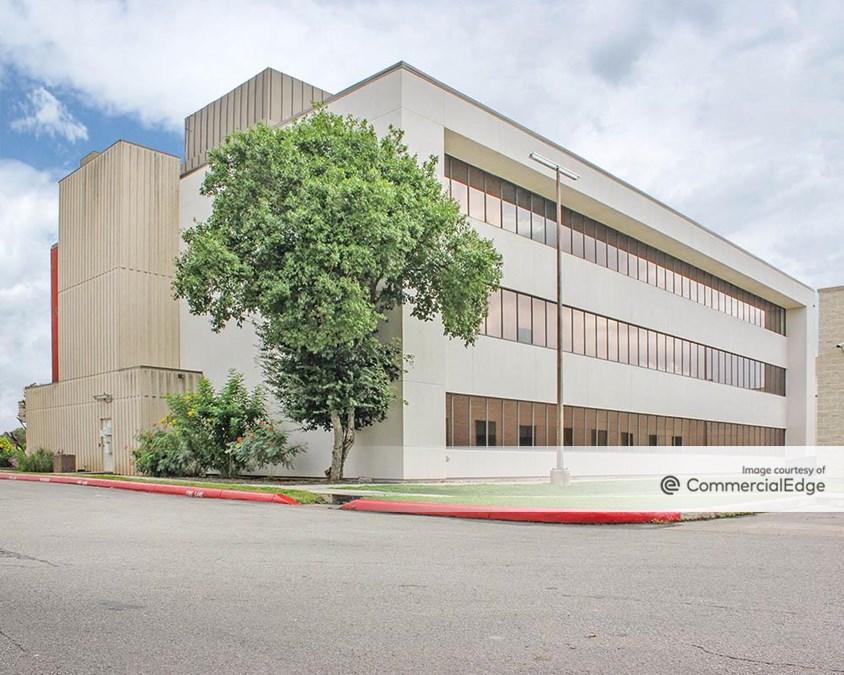 Southwest General Medical Building