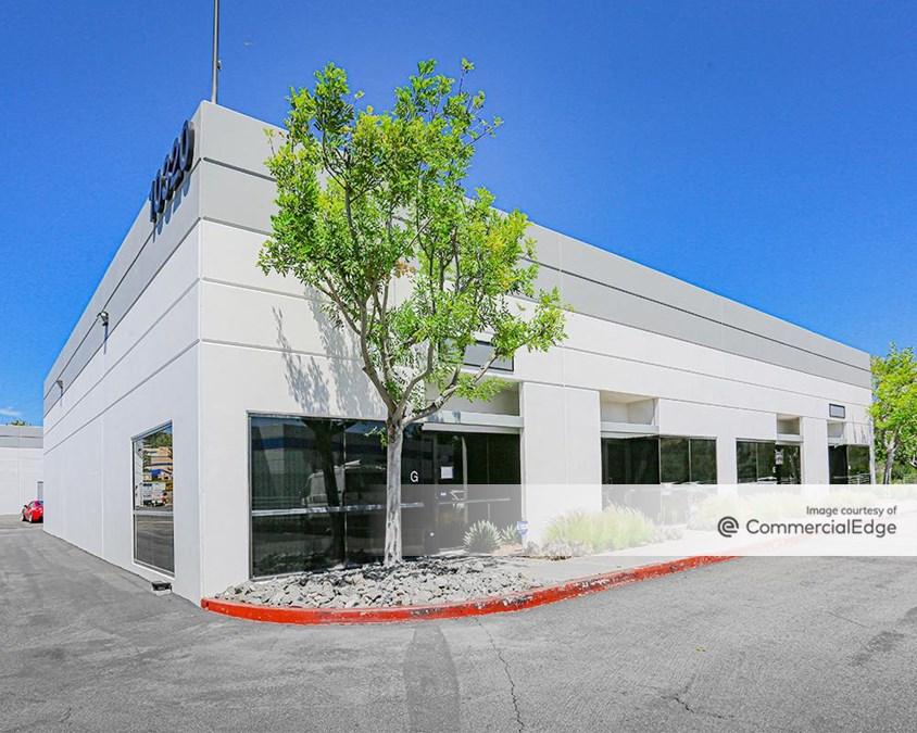 Sorrento Mesa Commerce Center