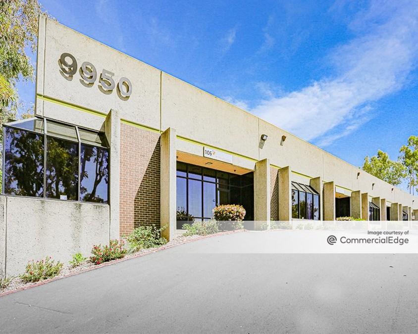 Scripps Mesa Business Park - 9950 Scripps Lake Drive