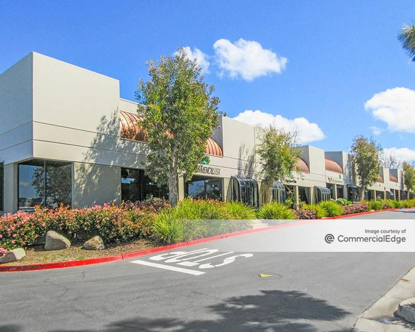 Carlsbad Gateway Center - Bldg. E