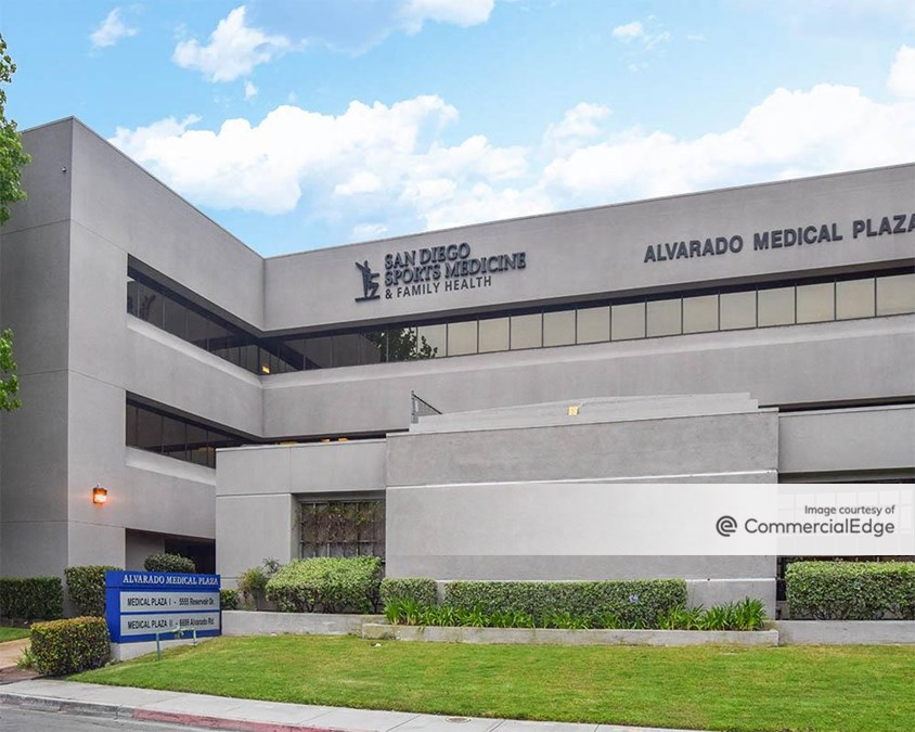 Alvarado Plaza II