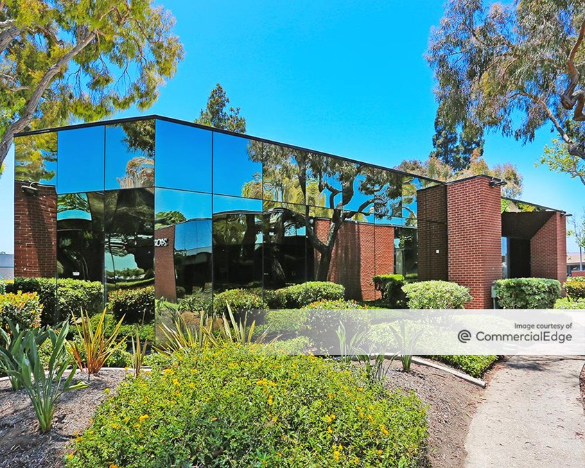 Southport Office Park