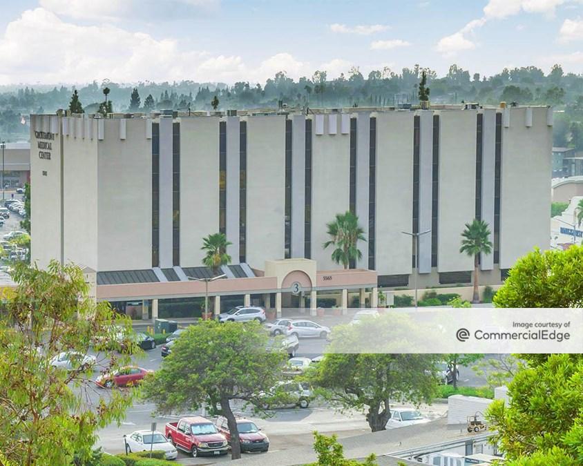 Grossmont Medical Center - Bldg. 1