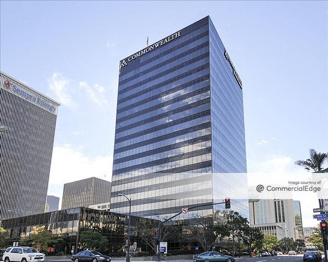 One Ten Plaza