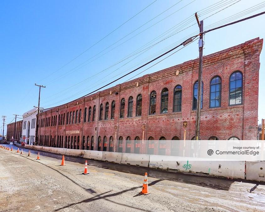 Historic Pier 70 - Buildings 113-116