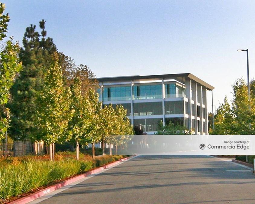 Commonwealth Corporate Center II