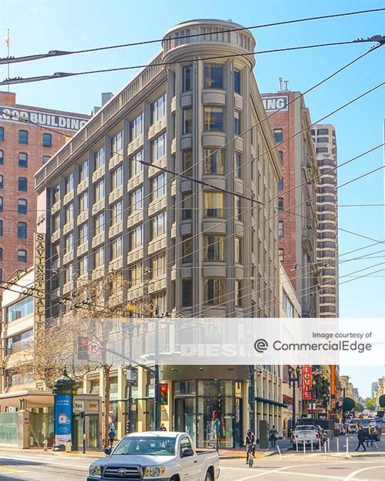 California Savings Building