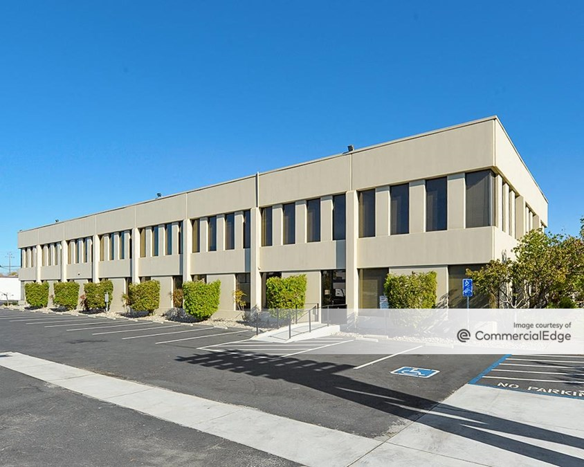 Burlingame Executive Center