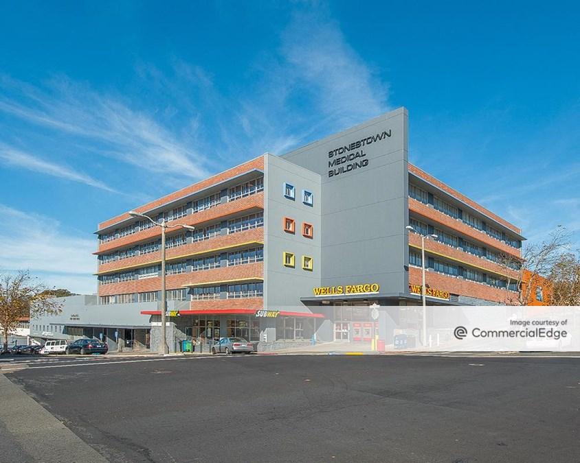 Stonestown Medical Building