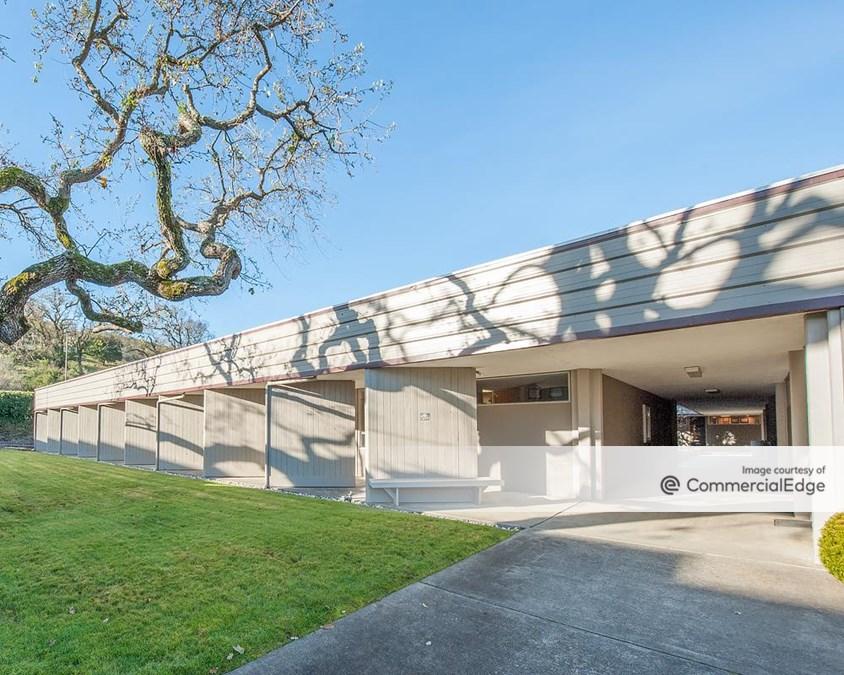 Novato Professional Center
