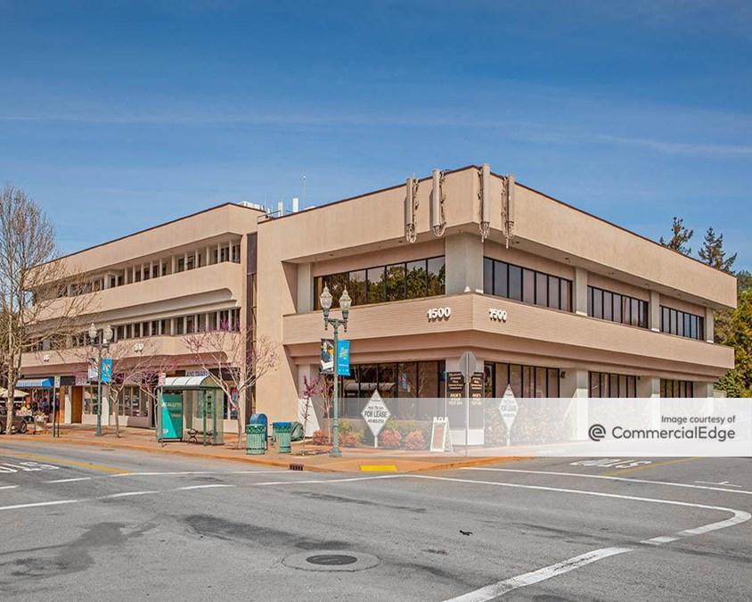 1510-1516 Grant Avenue