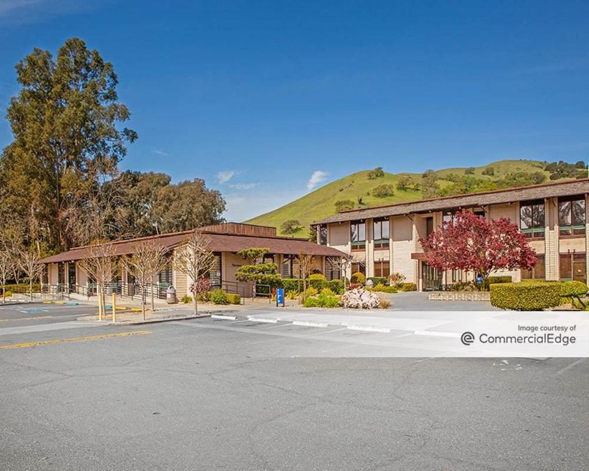 Kaiser Permanente - Novato Medical Offices