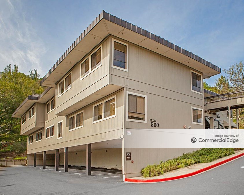 Diablo Hill Professional Center