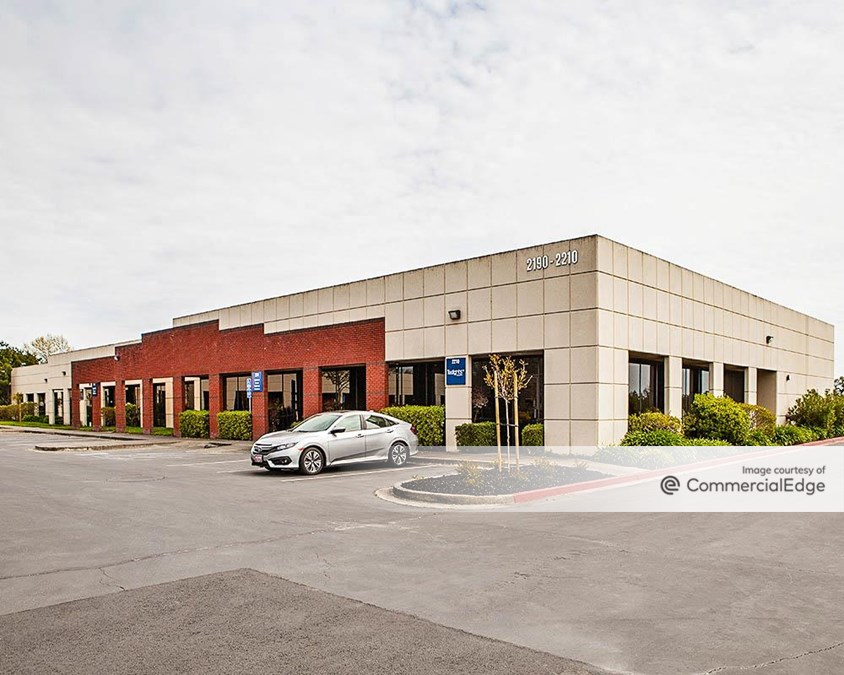 Northpoint Commerce Center