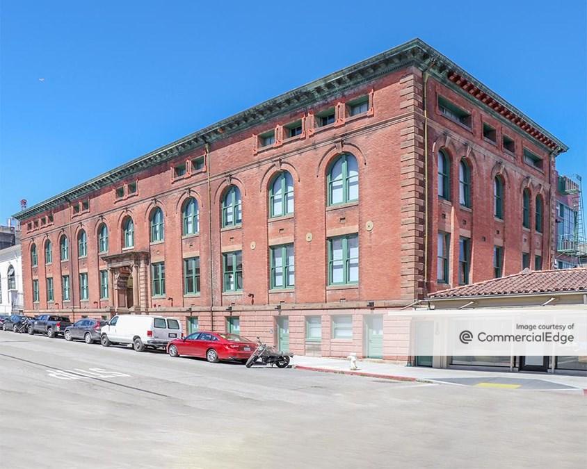 Historic Pier 70 - Building 104