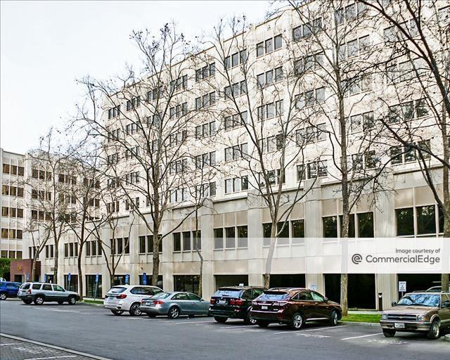 Bovet Office Centre - 155 Bovet Road