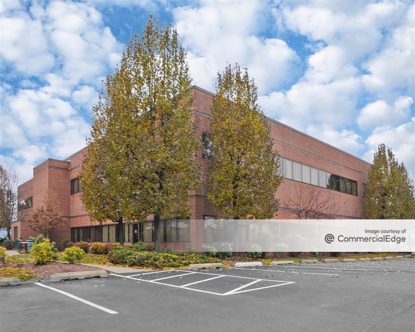 Corporate Center at East Mountain - 600 Baltimore Drive
