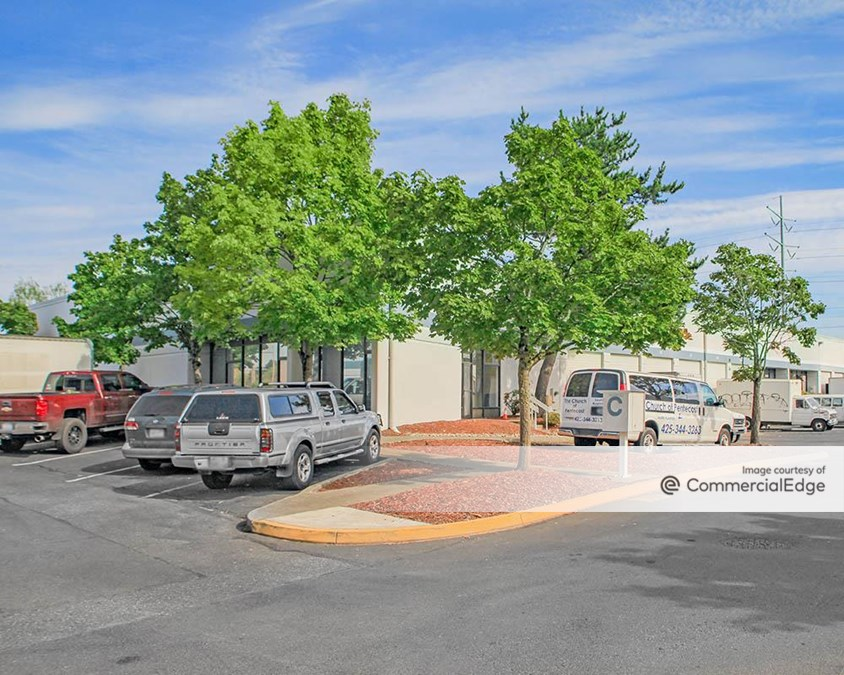 Kent Corporate Park - Bldg D
