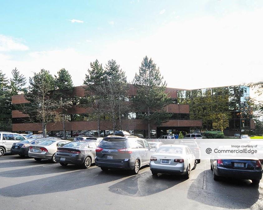 Granville Court Building