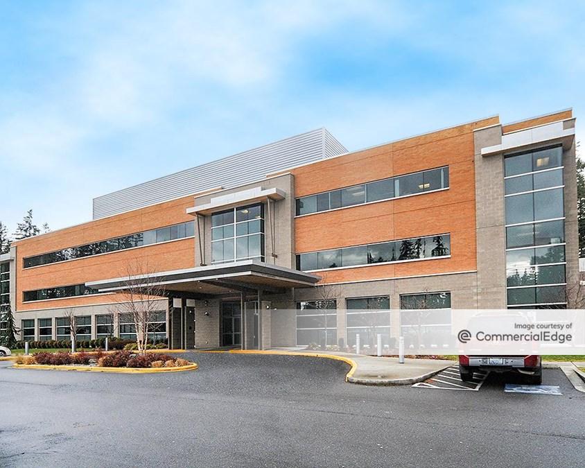 Bonney Lake Medical Office Building