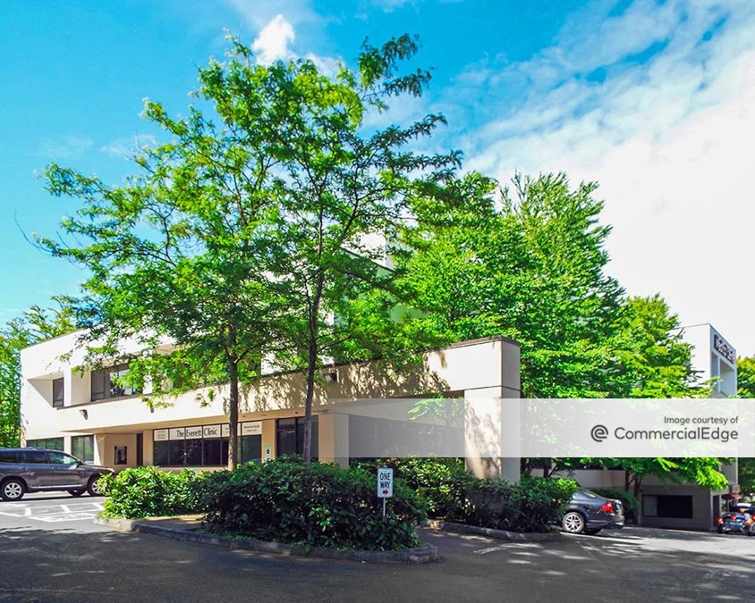 Woodinville Medical Center