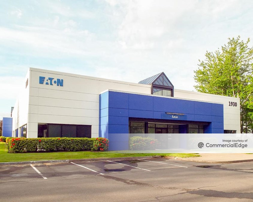 Canyon Park Business Center - Buildings J & M