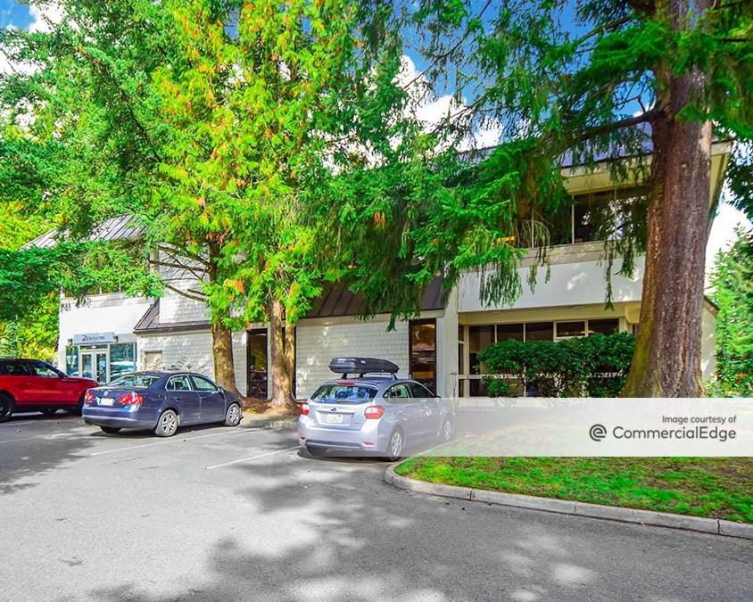 Overlake Business Center North