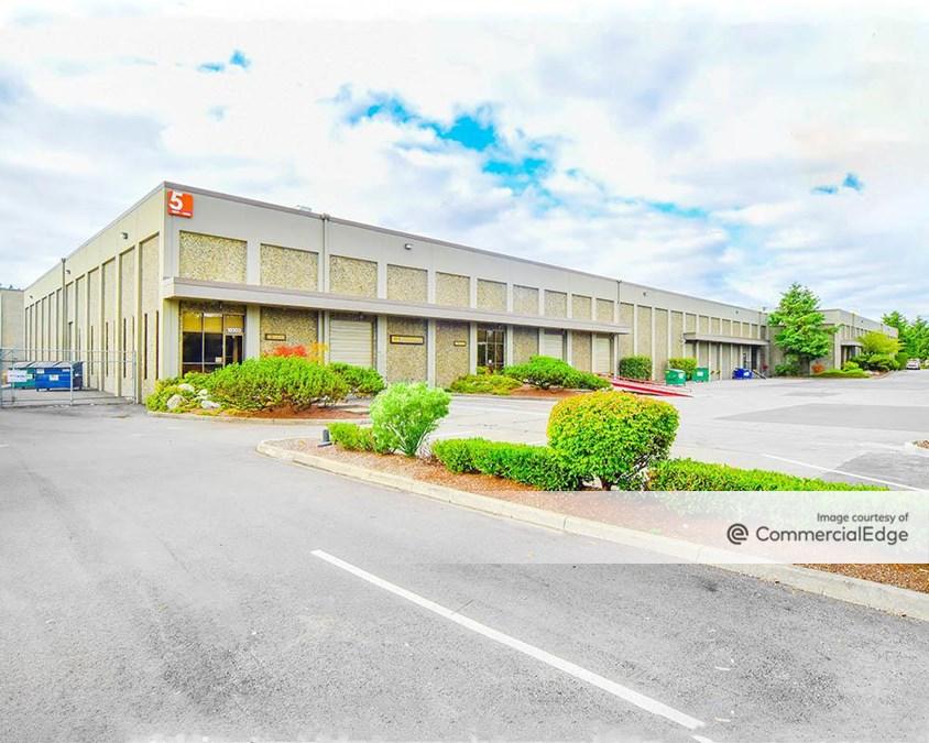Seattle South Business Park - Buildings 4-8