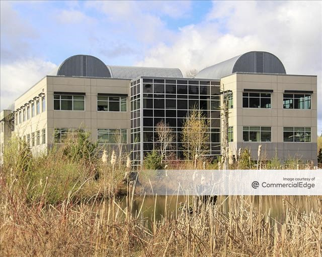 Woodlands Tech Campus