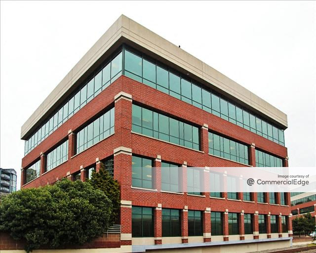 Elliott West - Building 2