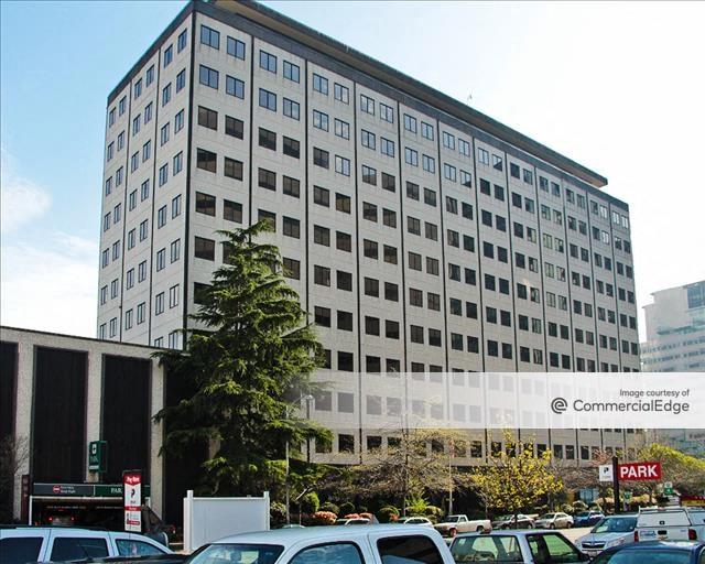 Denny Building