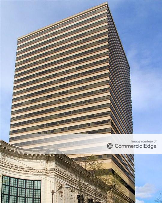 520 Pike Tower