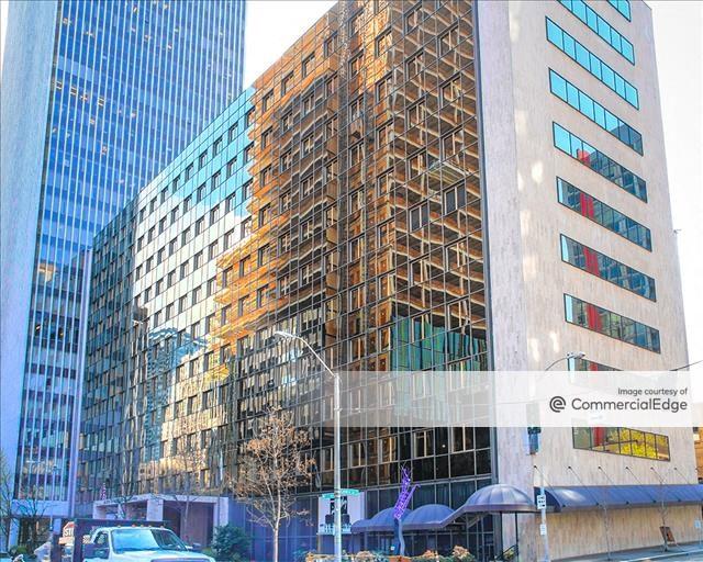 Sixth & Lenora Building