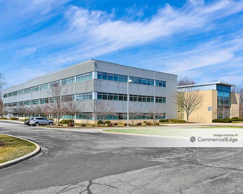 Blackthorn Corporate Park - 3575 Moreau Court