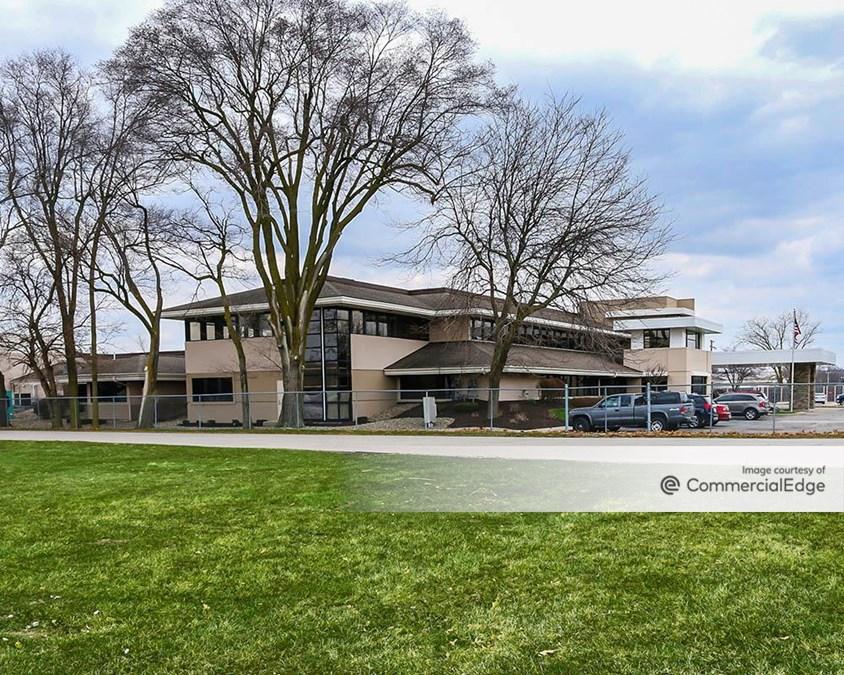OSMC's Elkhart Office