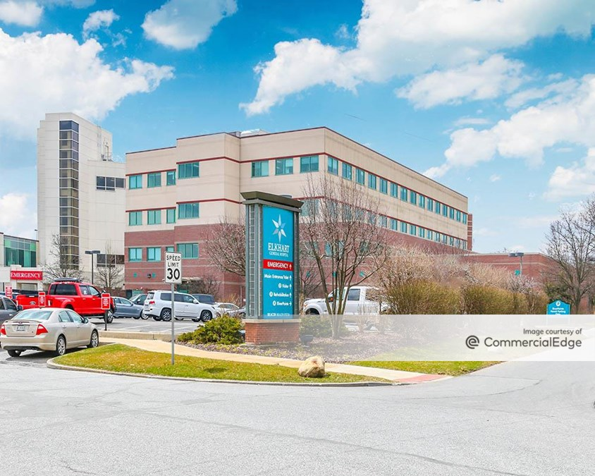 Elkhart General Hospital - RiverPointe Medical Office Building