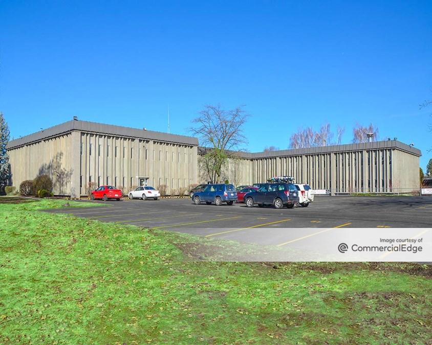North Spokane Professional Building