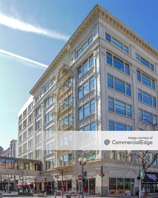 Crescent Building