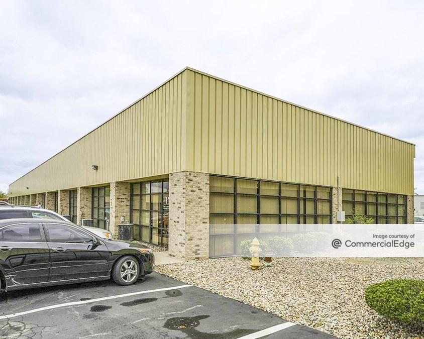 Spirit Business Center & Spirit Business Center Southwest