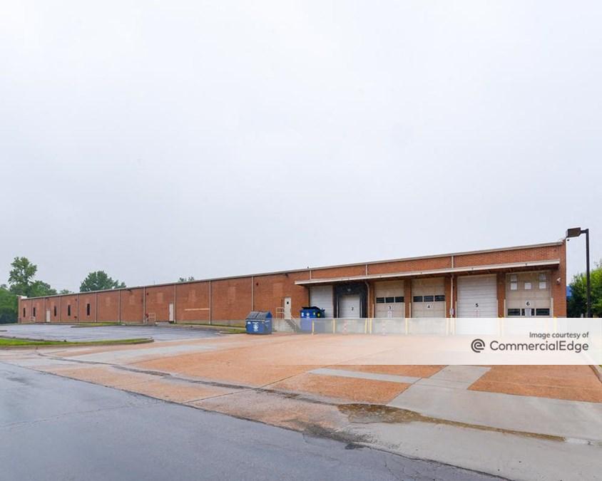 Olivette Center