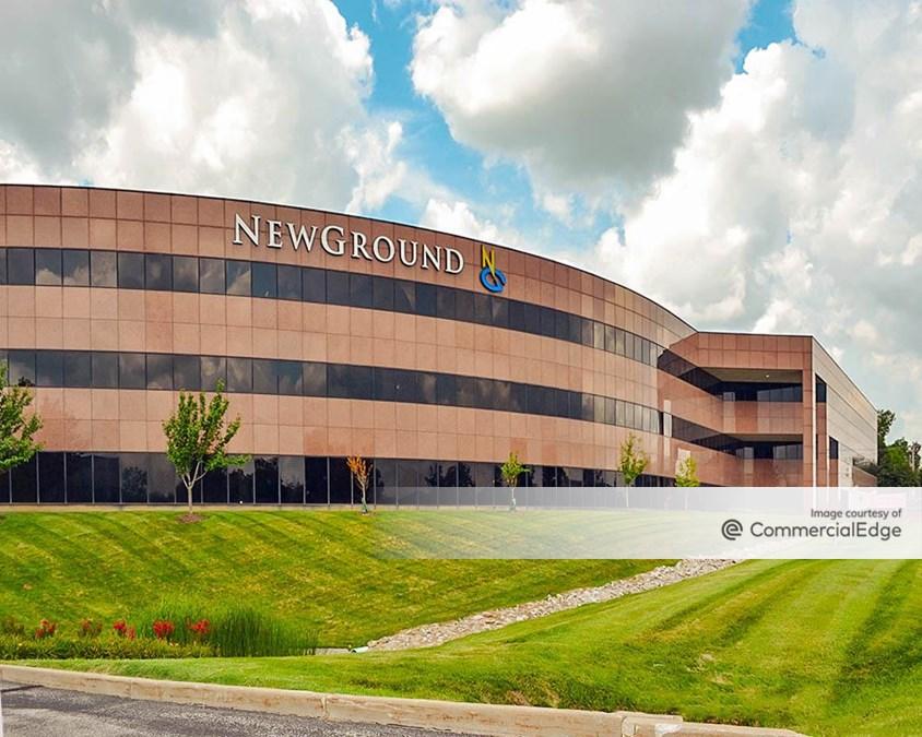NewGround Building