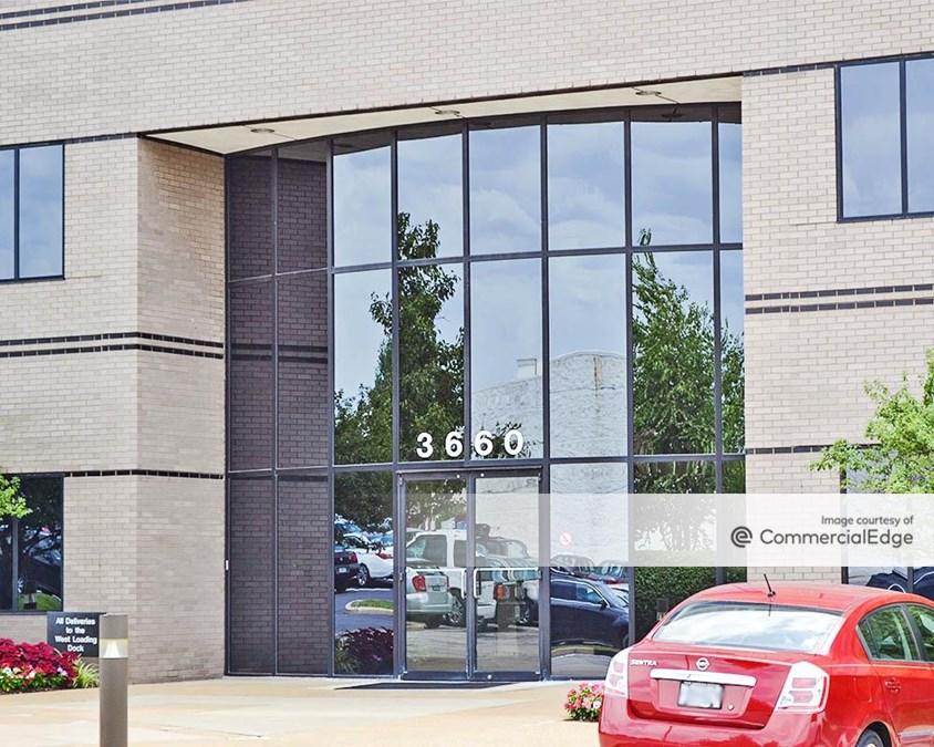 Laumeier Office Pk IV