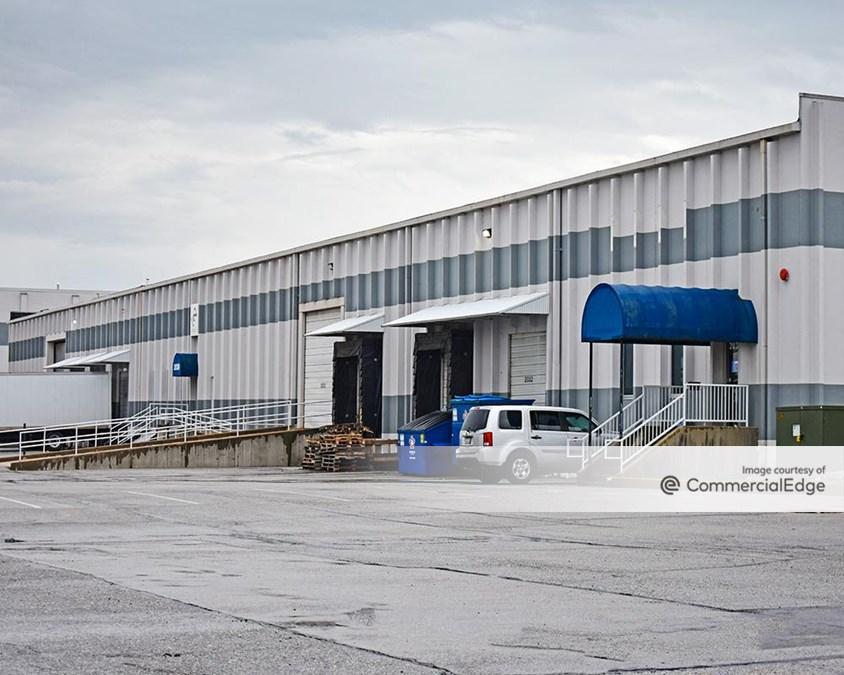Corporate 44 Business Park - Buildings 1, 2 & 3