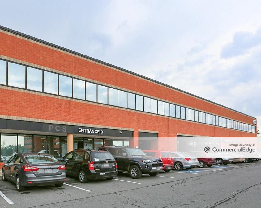North Medical Center Plaza