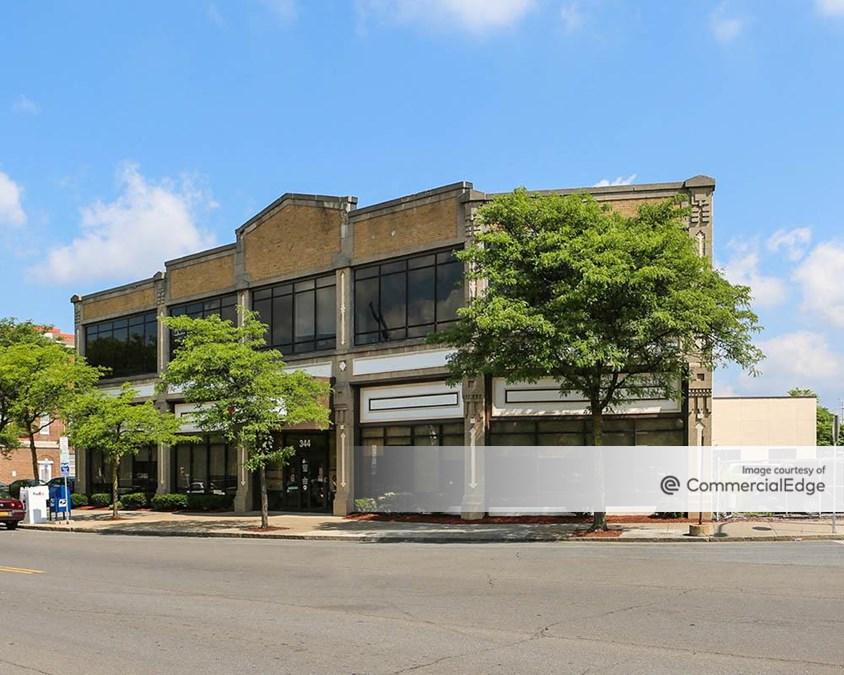 344 West Genesee Street