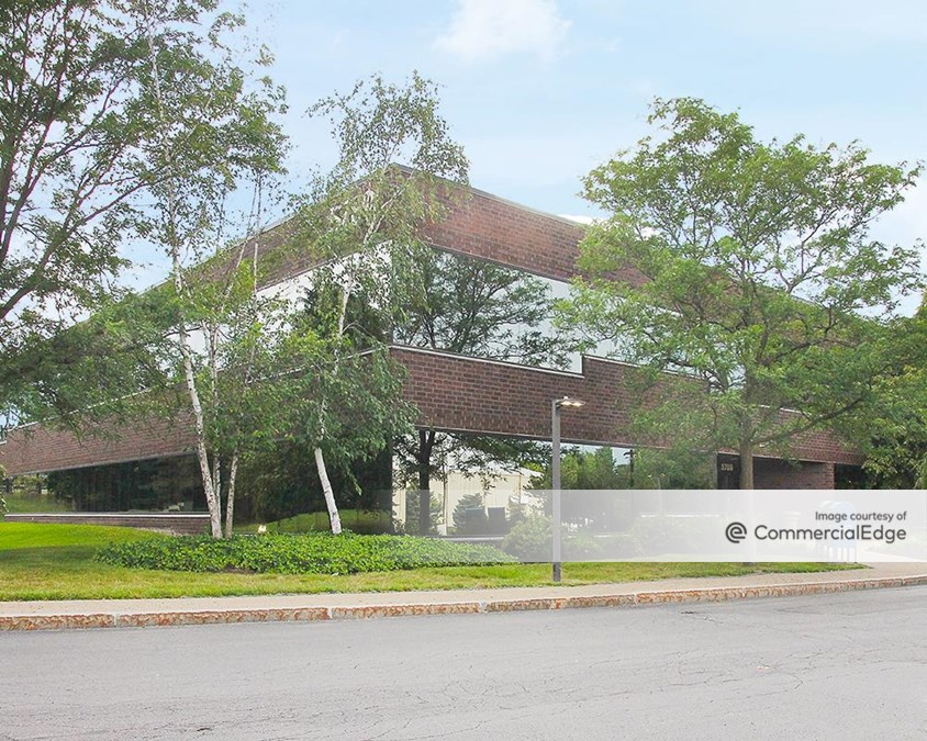 Widewaters Office Park - 5789 Widewaters Pkwy