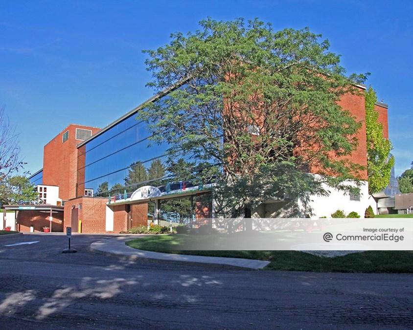 Medical Center West