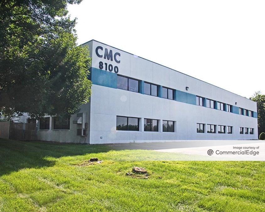 Clay Medical Center