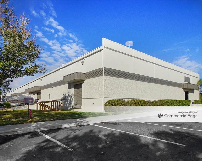 Bryan Dairy East Business Park - 7300, 7320 & 7360 Bryan Dairy Road